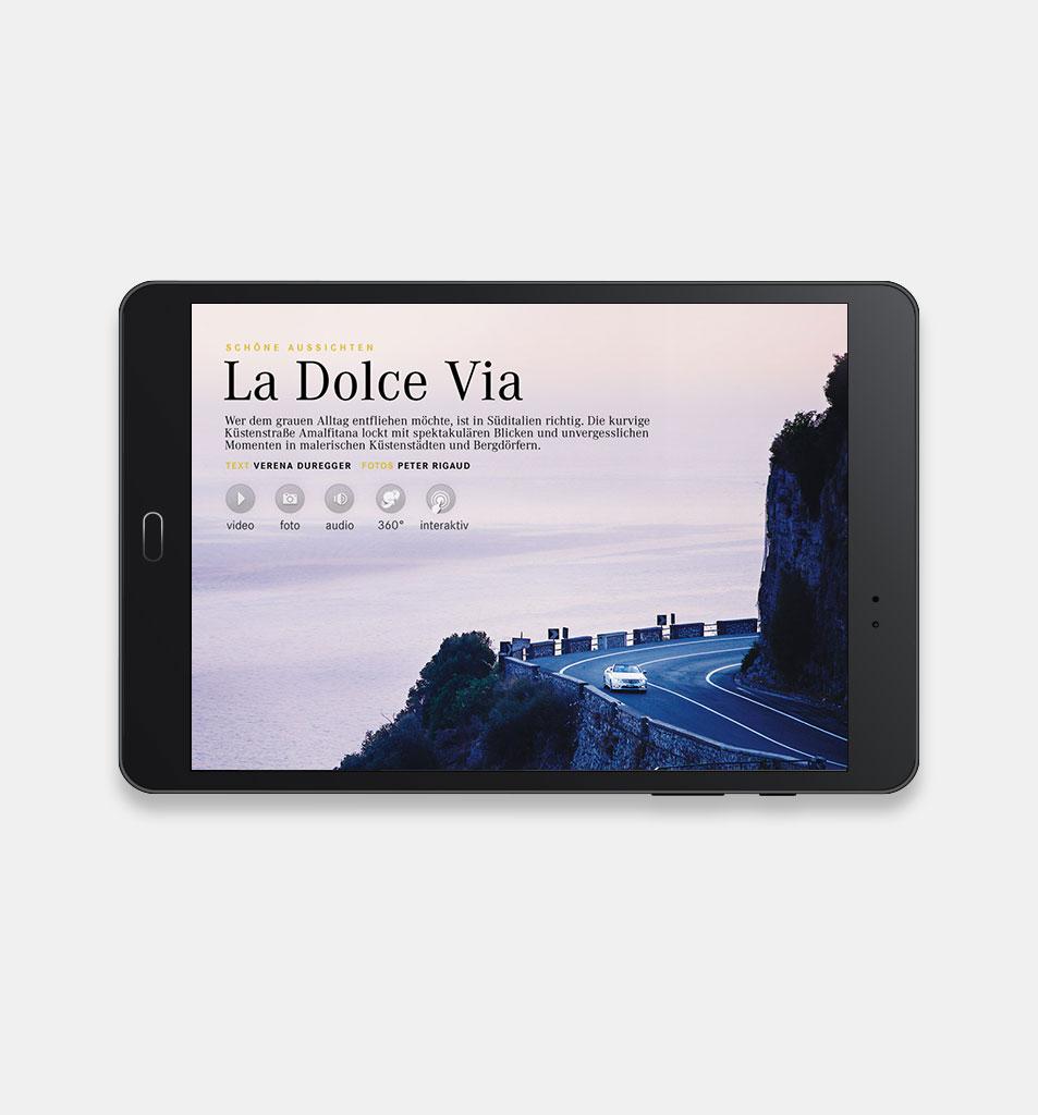 Mercedes Benz_iPad Magazin 5