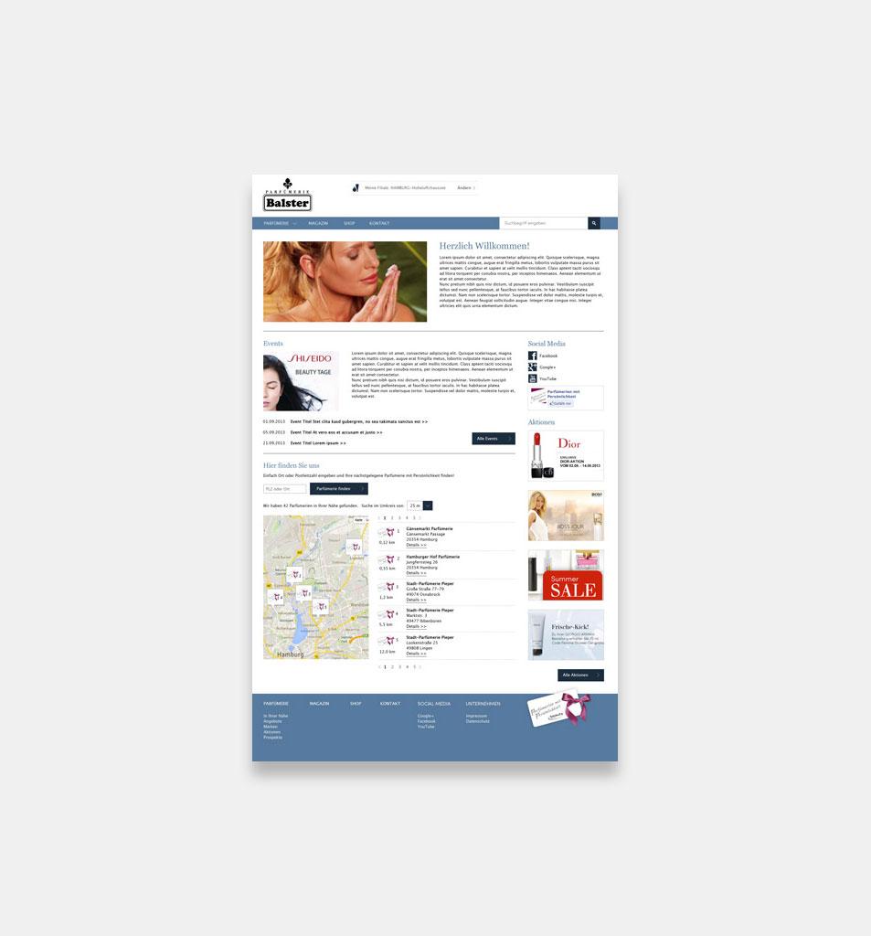 Parfum Network 5 Desktop