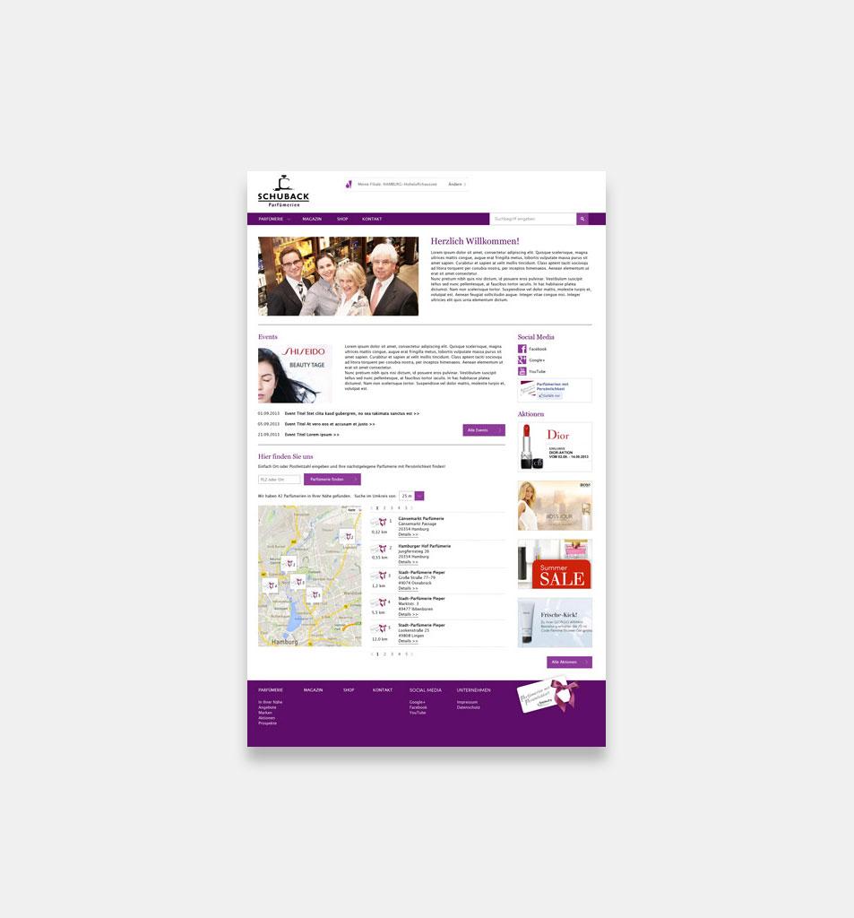 Parfum Network 6 Desktop
