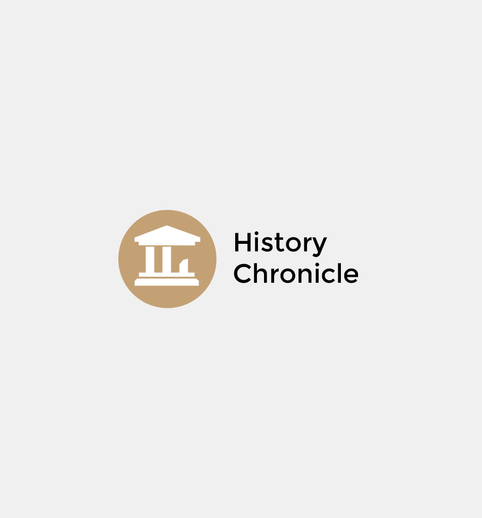 History Chronicle Logo