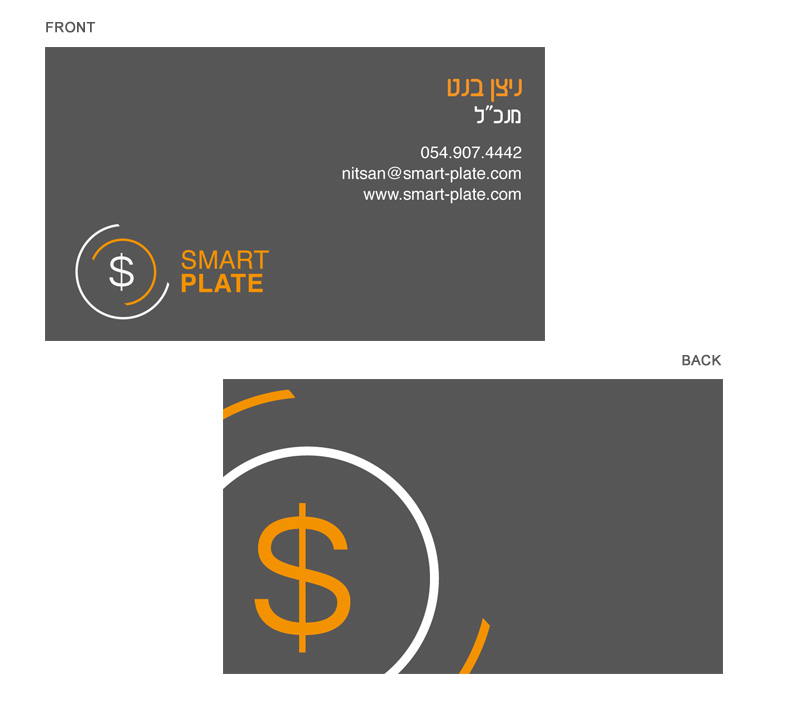 smartplate_business_cards