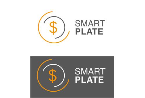 smart plate logo