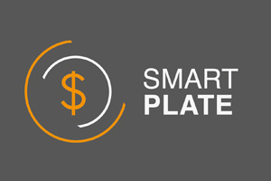 Corporate Design/Branding for Smart Plate / 2014